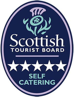 Visit Scotland 5 Star Self Catering